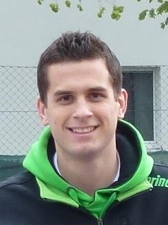 Patrick Mayer