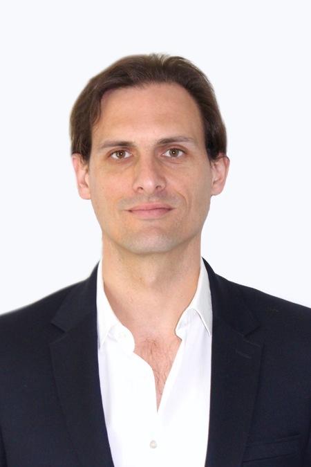 Oliver Hagenauer