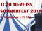 Blau-Weiss Sommerfest