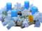 Blau-Weiss Adventfeier - Motto 'Winterzauber'