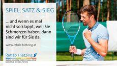 Rehab Hietzing – Ambulatorium für Physikalische Medizin und Rehabilitation